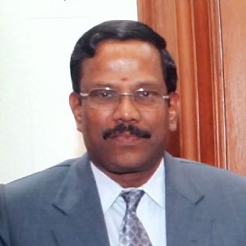 Dr.P.Kanniappan