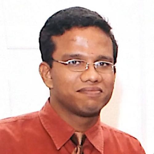Mr.P.K.PARTHASARATHI