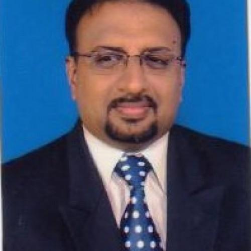 Ar. Vijay Anand