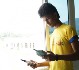 Student1